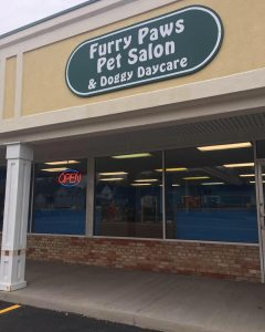 Furry Paws Pet Salon in Spencerport NY